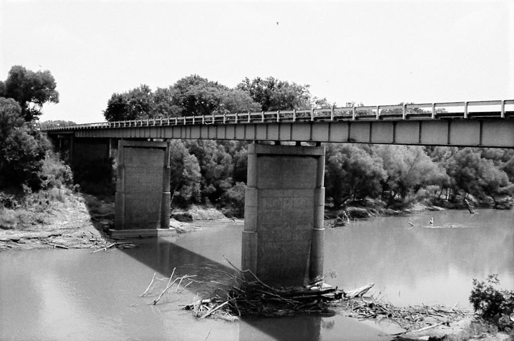 BW Brazos bridge